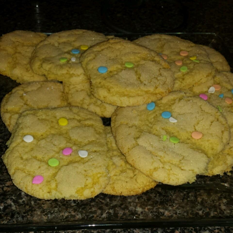 Amazing Sugar Cookies Raven Foster