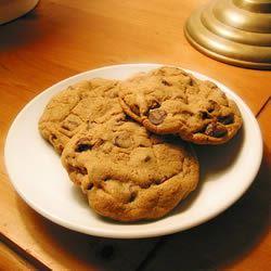 Neiman Marcus Chocolate Chip Cookie