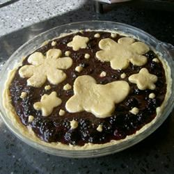 Never Fail Pie Crust II