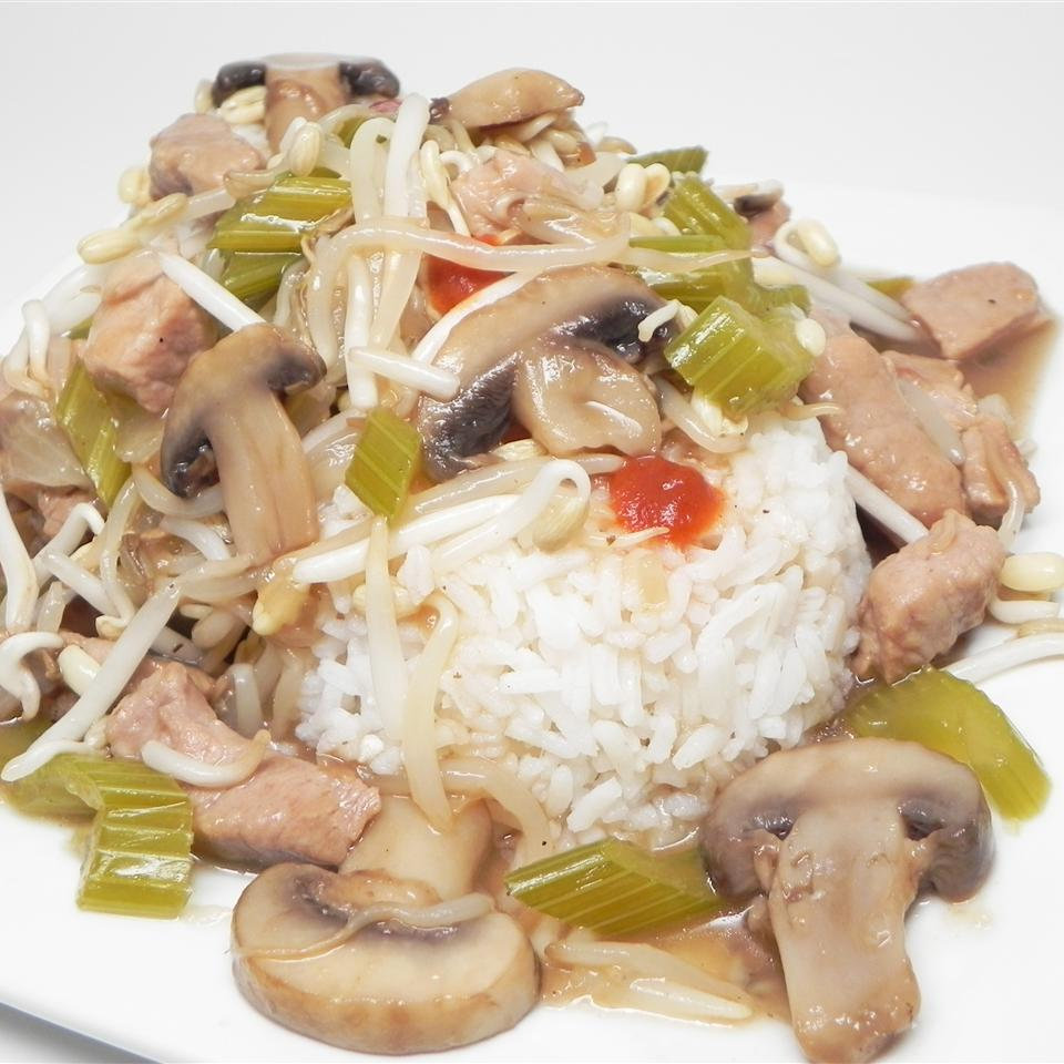 Pork Chow Mein Soup Loving Nicole