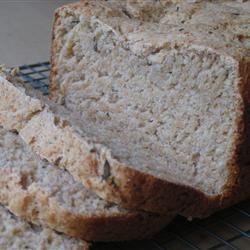 Fresh Rosemary Bread