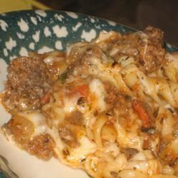 Italian Style Sausage FROGHOPPER