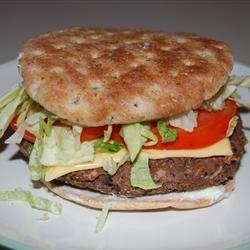 Homemade Black Bean Veggie Burgers PoisonIvy250