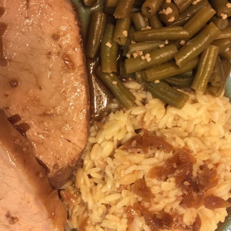 Amazing Pork Tenderloin in the Slow Cooker CindyH