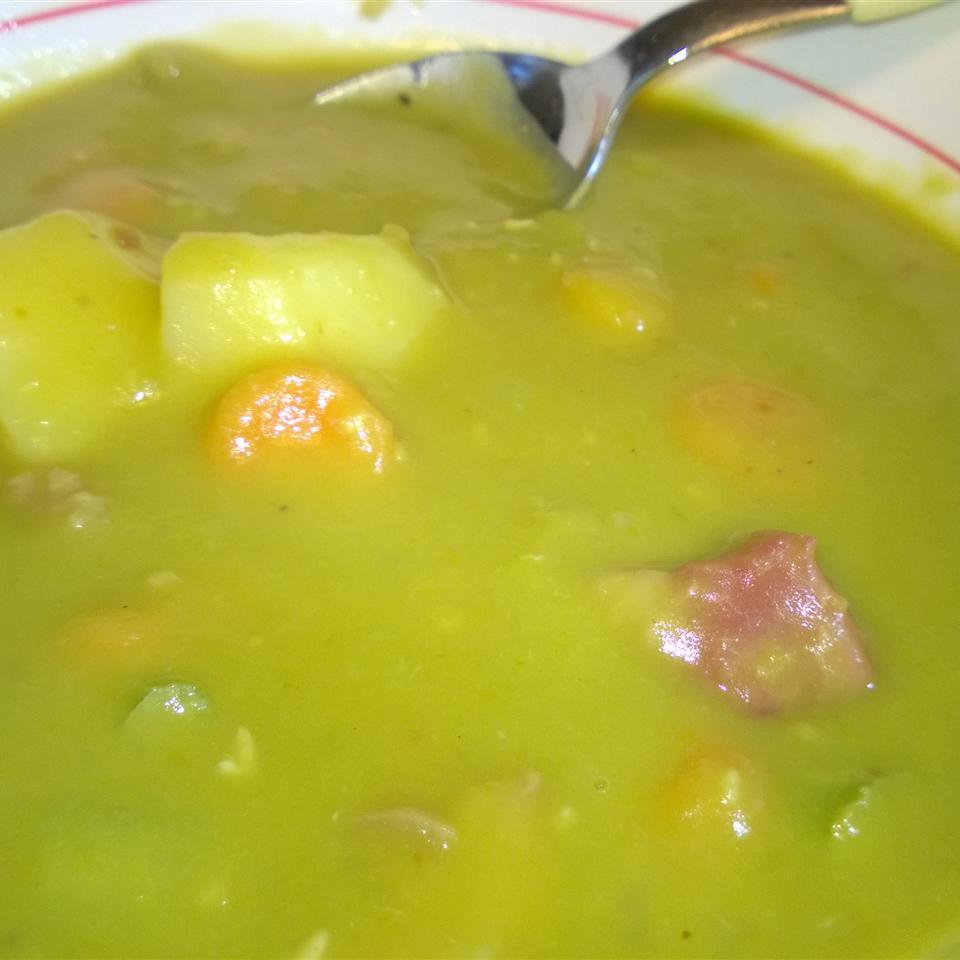 Split Pea and Ham Soup I