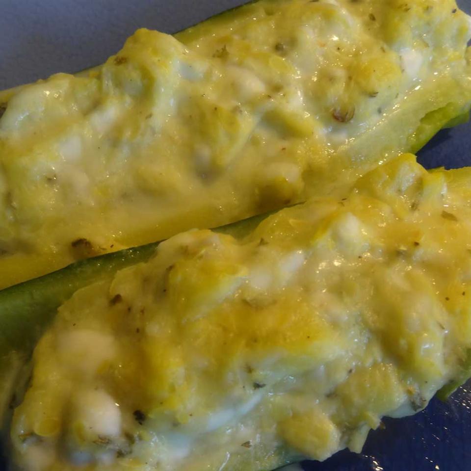 Zucchini Slippers A