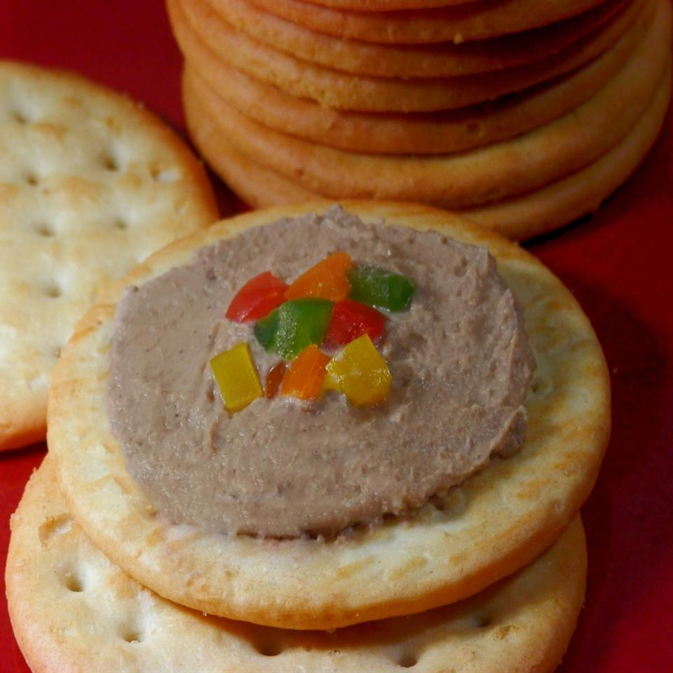 Chicken Liver Pate_image