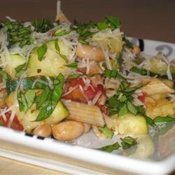 Zucchini Pasta II Fit&Healthy Mom