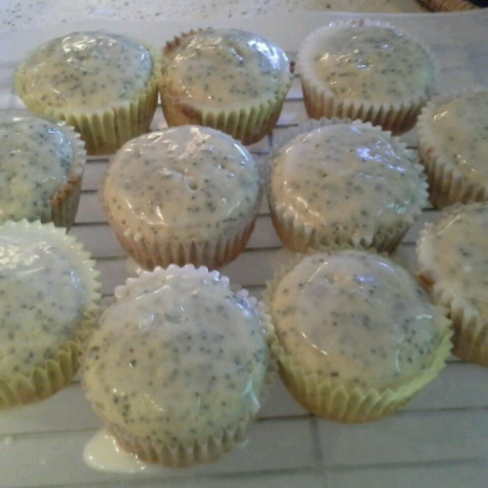 Quick Lemon Poppy Seed Muffins Kristin Huber Peterson