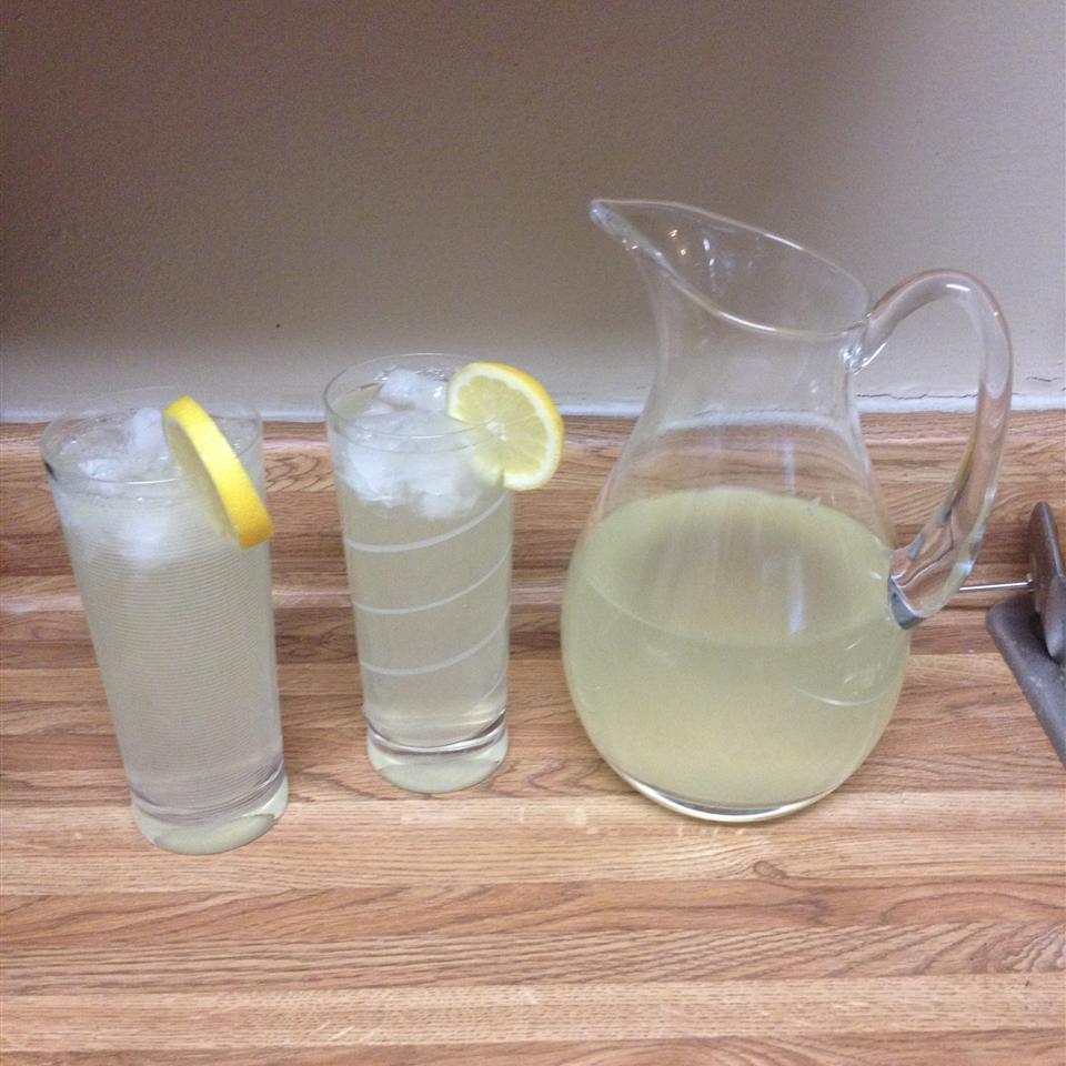 Vintage Lemonade Tegan