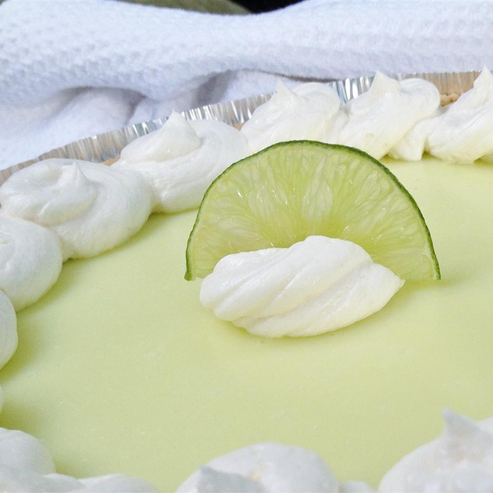 Key Lime Pie I Lori