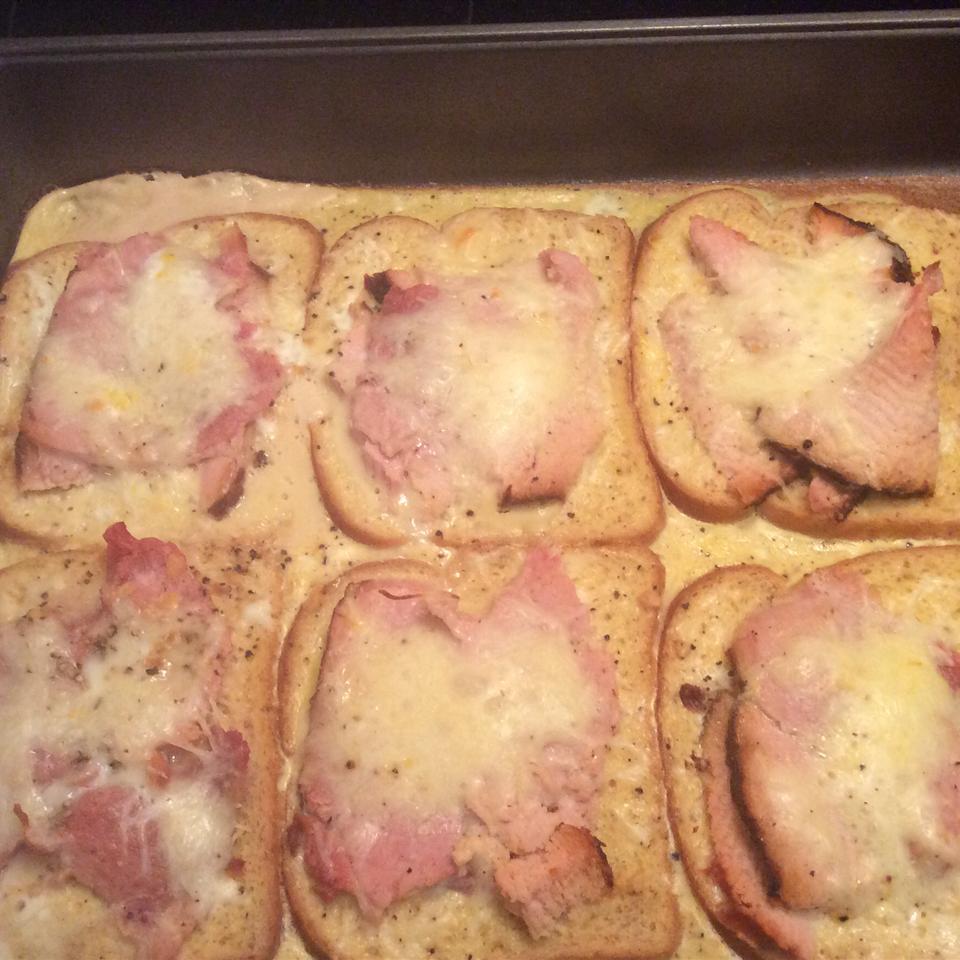 Sandwich French Toast Casserole vaportac