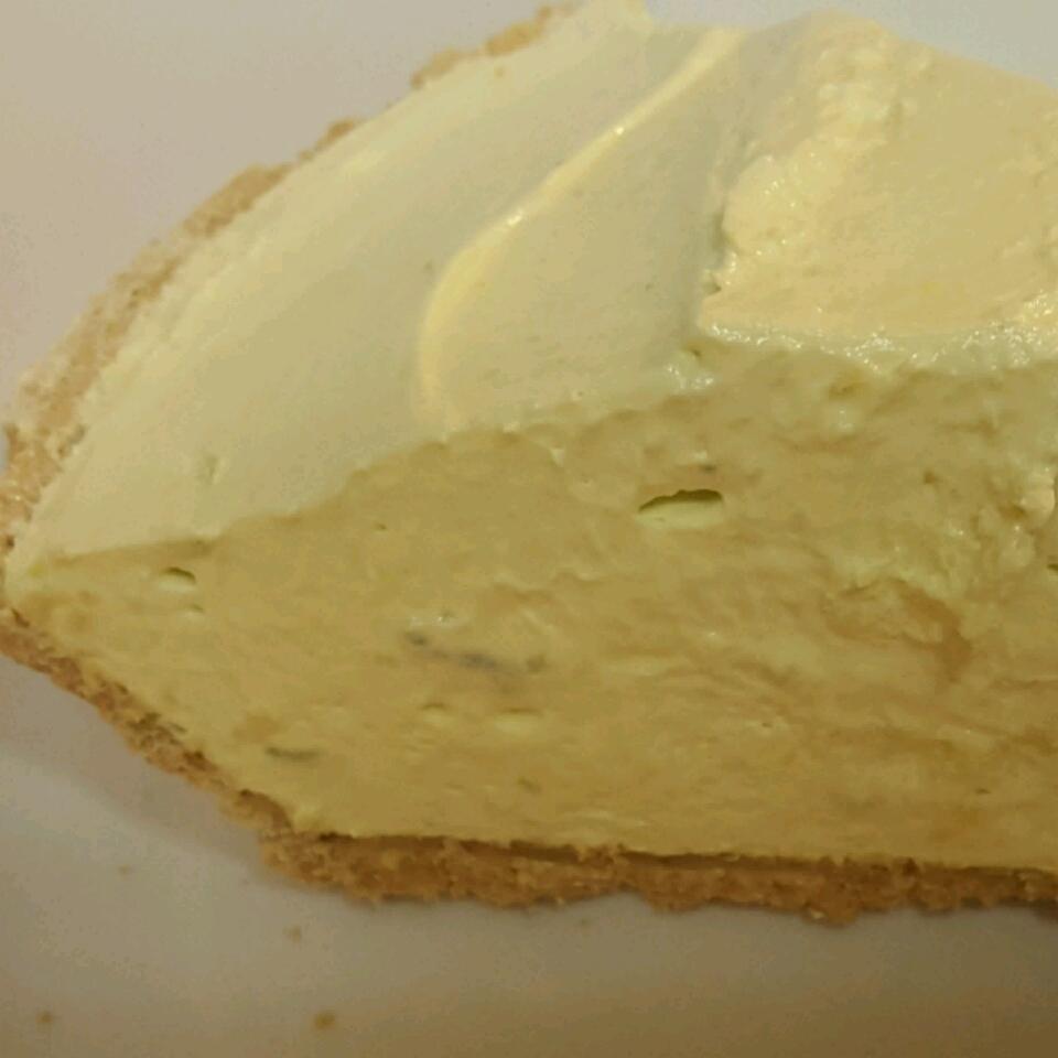 Key Lime Pie VIII