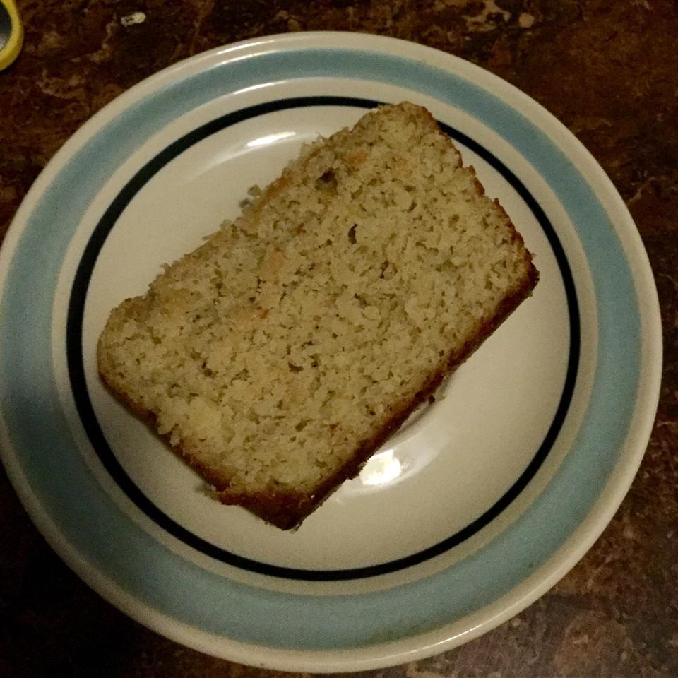Authentic Mexican Corn Bread Ana Pau