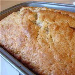 Mrs. Kurtz's Banana Bread Cookies