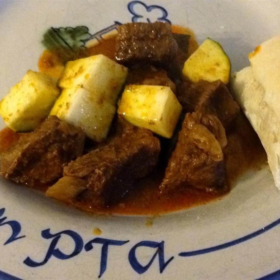 Real Hungarian Goulash (No Tomato Paste Here) MMMICHELLE