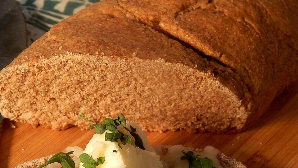 Romanov Russian Black Bread