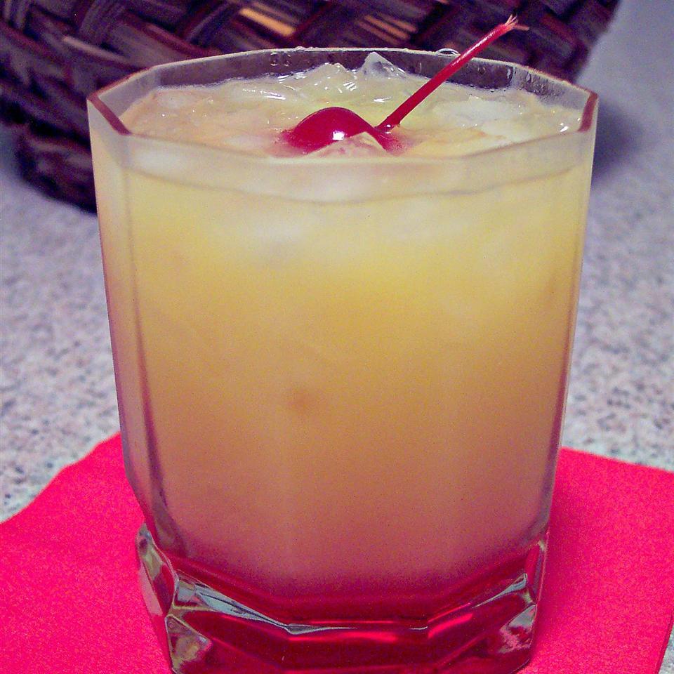 Tequila Sunrise Lillian
