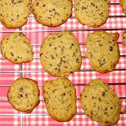 Coffee Cookies MJo