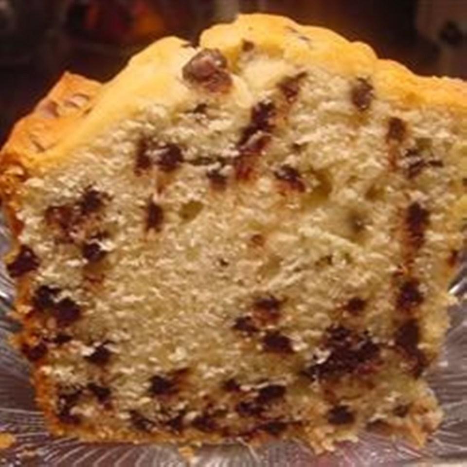 Jan's Chocolate Chip Pound Cake