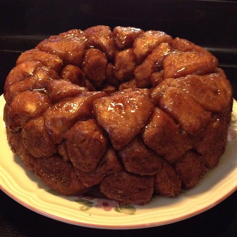 Monkey Bread V