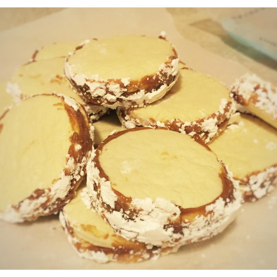 Alfajores Argentinean Style D.Reed