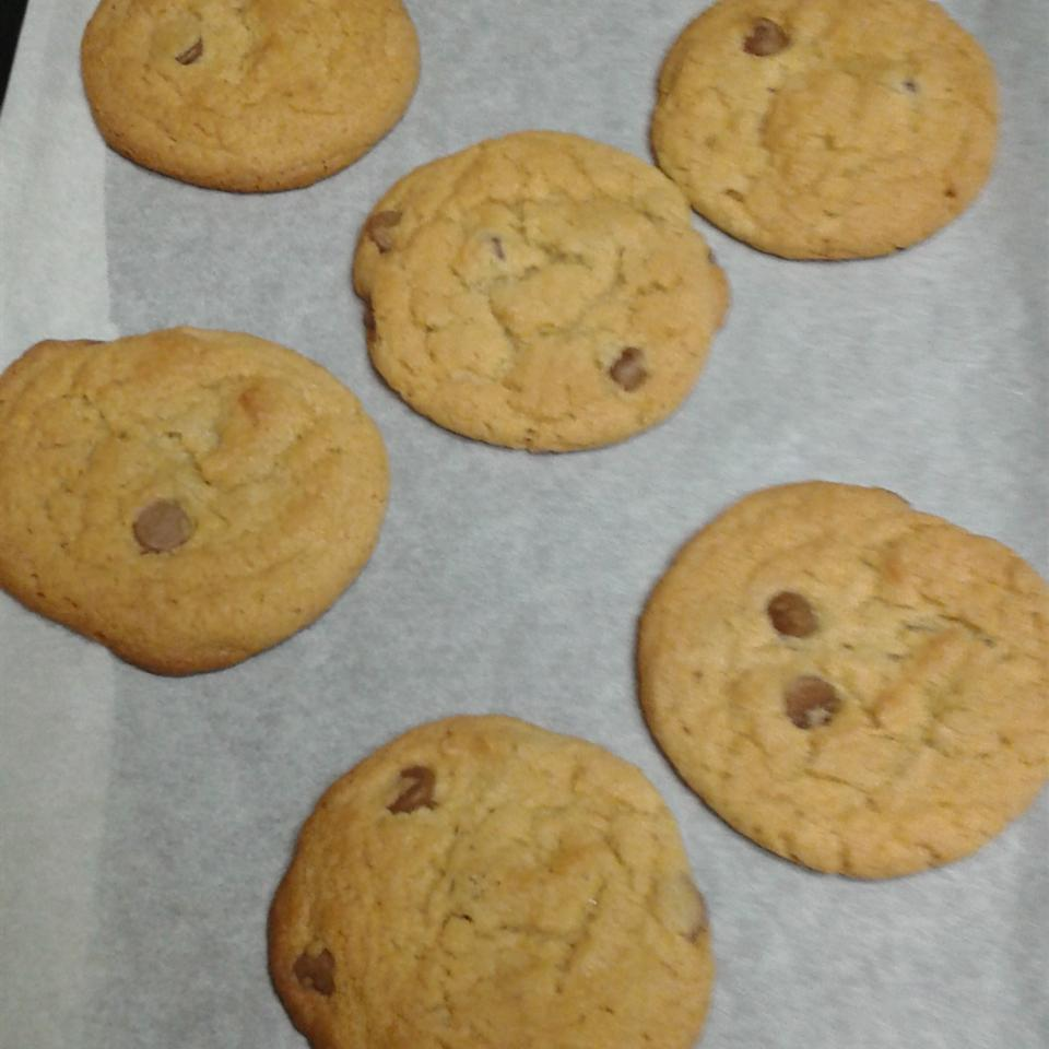 Cake Mix Cookies IV