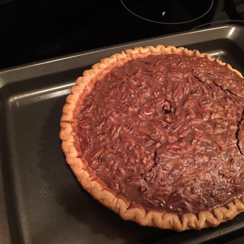 Chocolate Pecan Pie VI clare4143