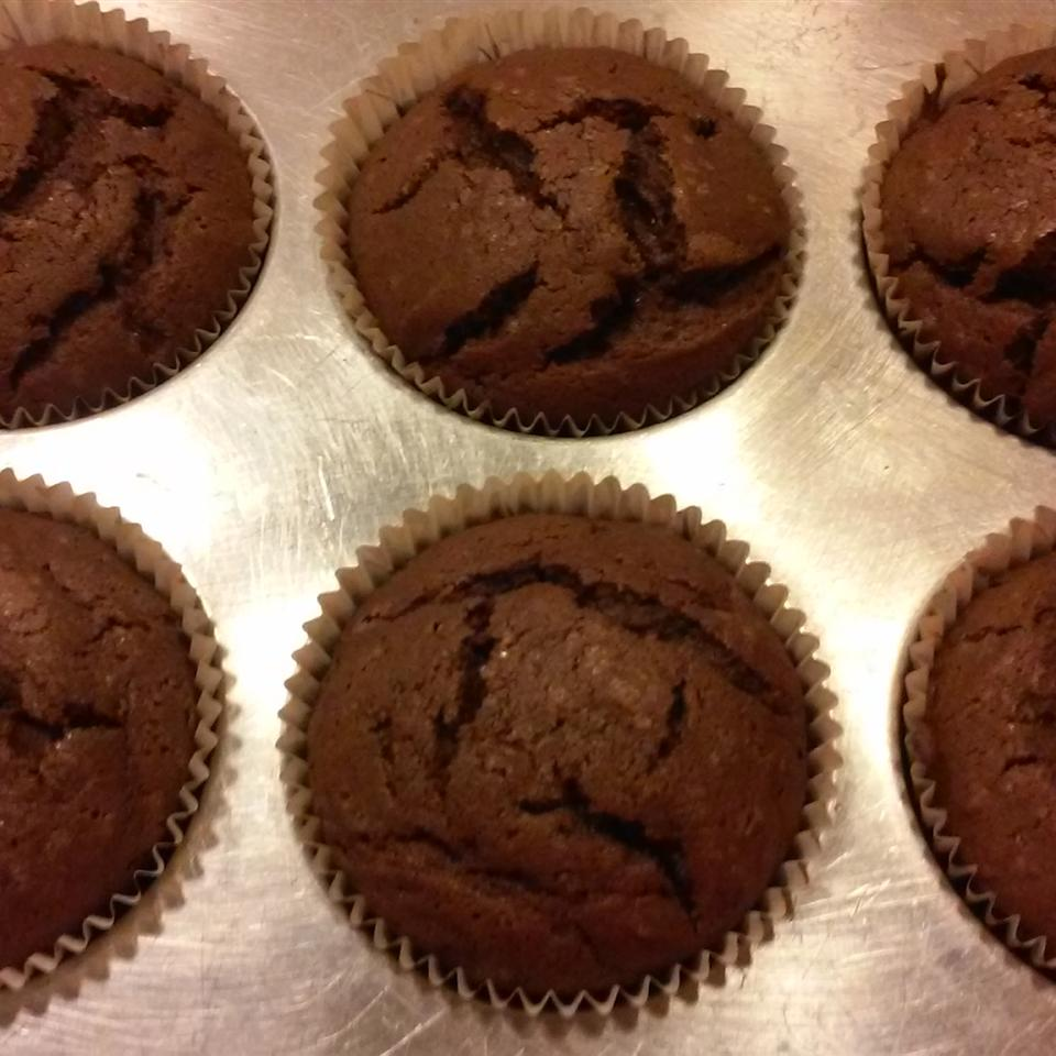 Moist Potato Chocolate Cake