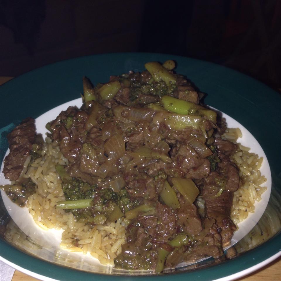 Szechuan Beef mikeinhudson