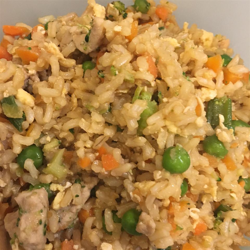 Pork Fried Rice owlsar