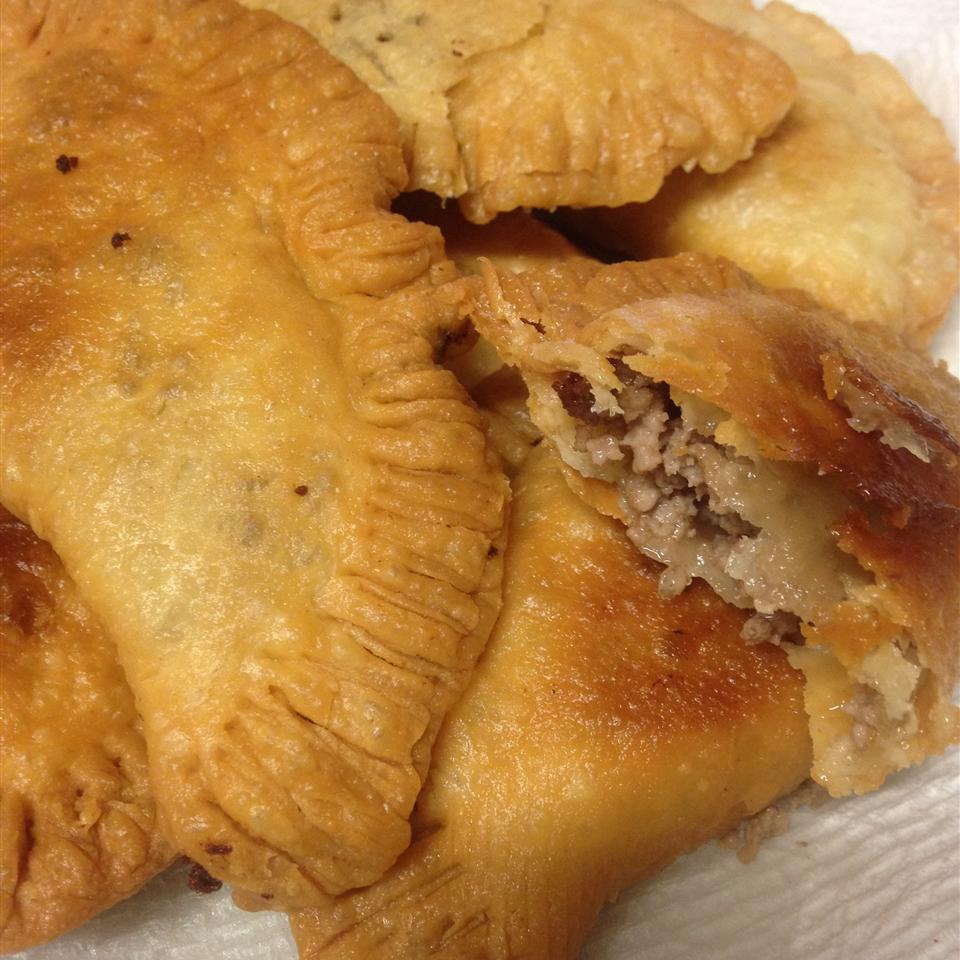 Natchitoches Meat Pies Mrs.Cruz