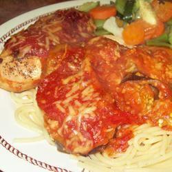 Italian Eggplant Tomato Bake Holly J Chadwick