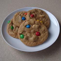 Linda's Monster Cookies House of Aqua