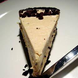 Peanut Butter Pie I Grvqn