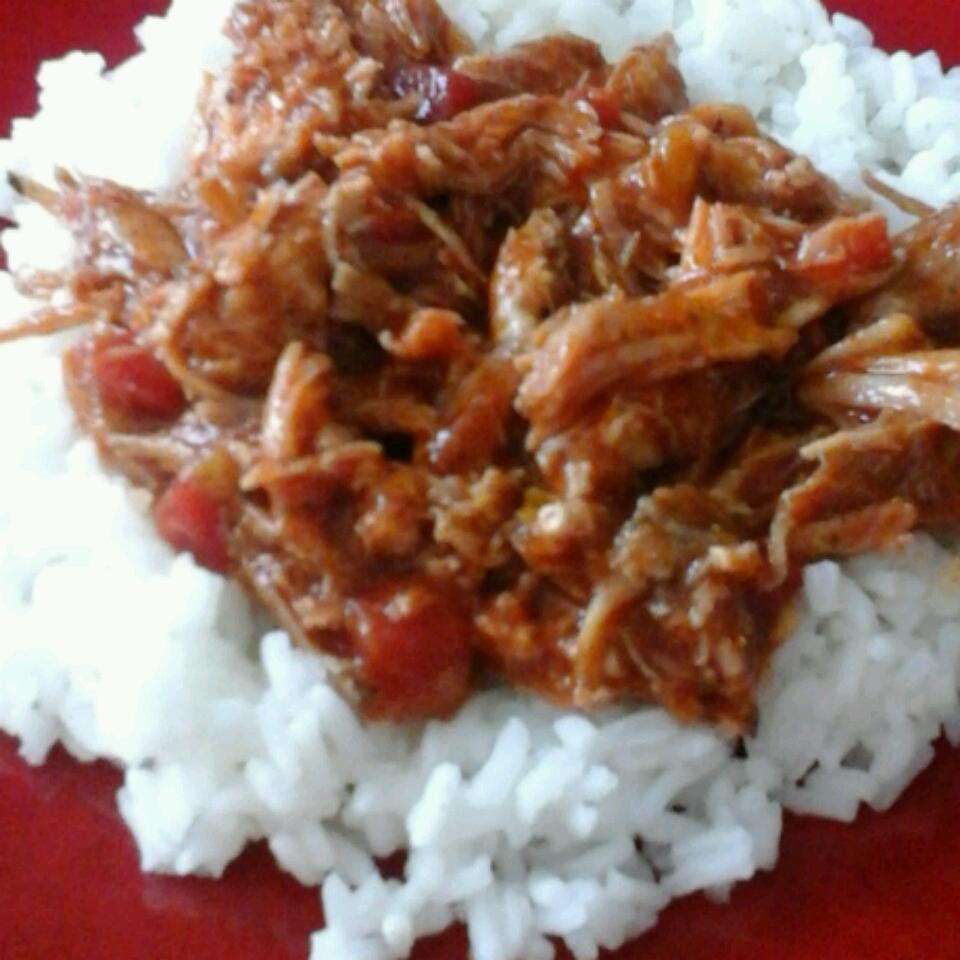 Slow Cooker Machaca aarroyo0529