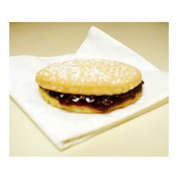 Fruit Preserve Sandwich Cookies ALILE