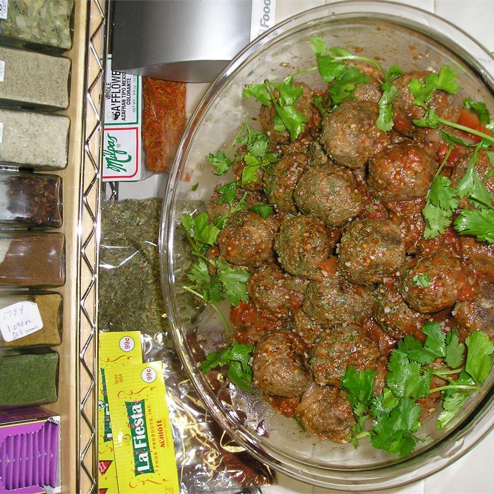 Kickin' Meatballs 95827