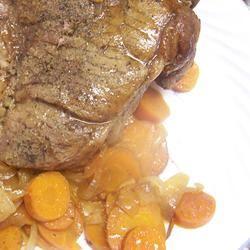 Slow Cooker Beef Roast Janet H