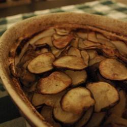 Lancashire Hot Pot Victoria Jordan