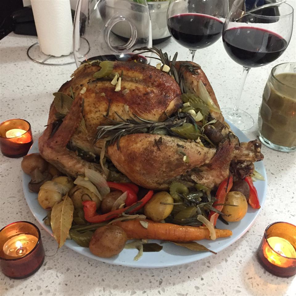Chef John's Roast Turkey and Gravy Aleksandra6866