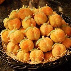 Austrian Peach Cookie BAYBEDAUL
