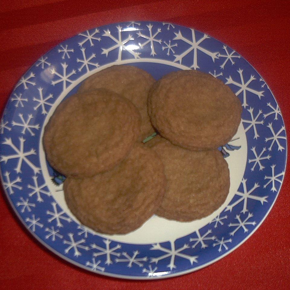 Cinnamon Sugar Cookies BLOOP30