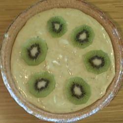 Avocado Lime Pie Cali