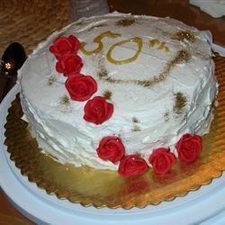 Champagne Cake I S.E. Cook