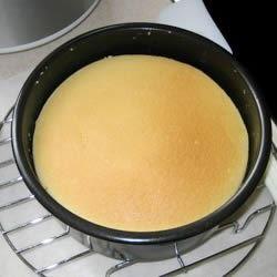 Japanese Cheesecake binbin