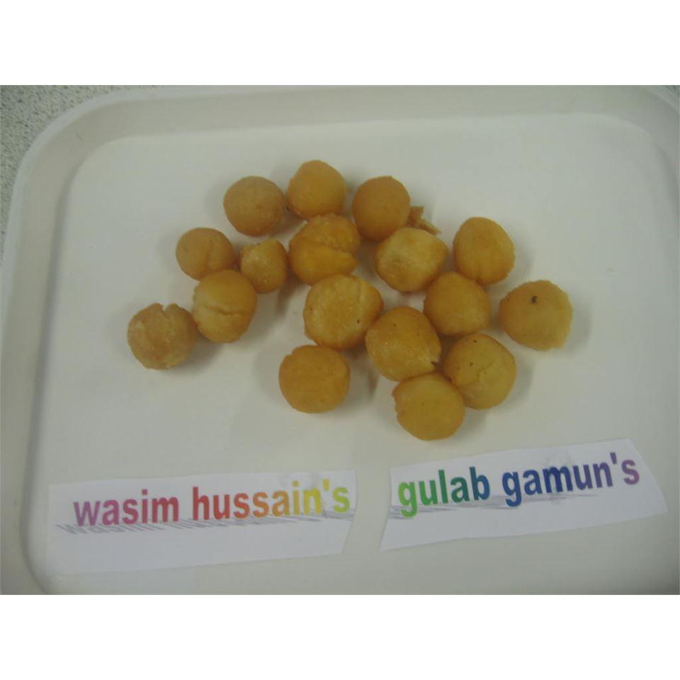 Gulab Jamun wasim hussain