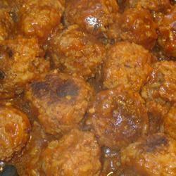 Porcupine Meatballs III ladybuggs5224