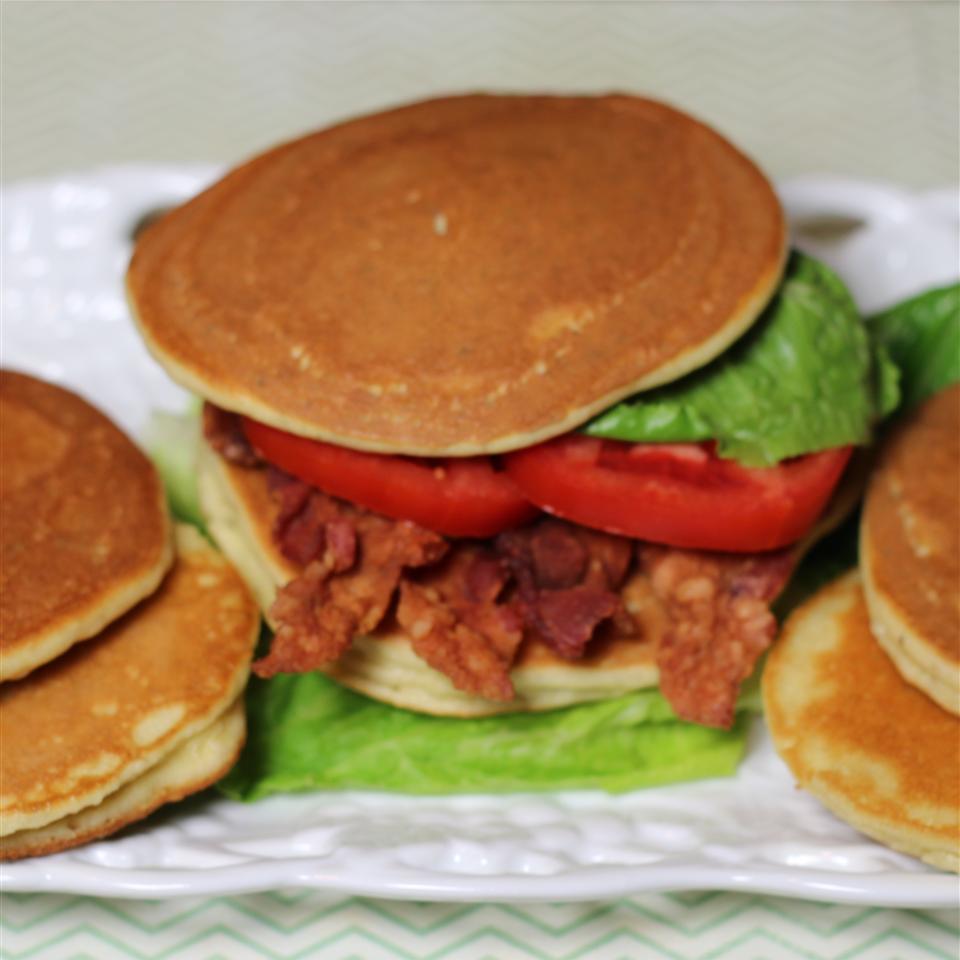 Almond Sandwich Bread Joy Heflin