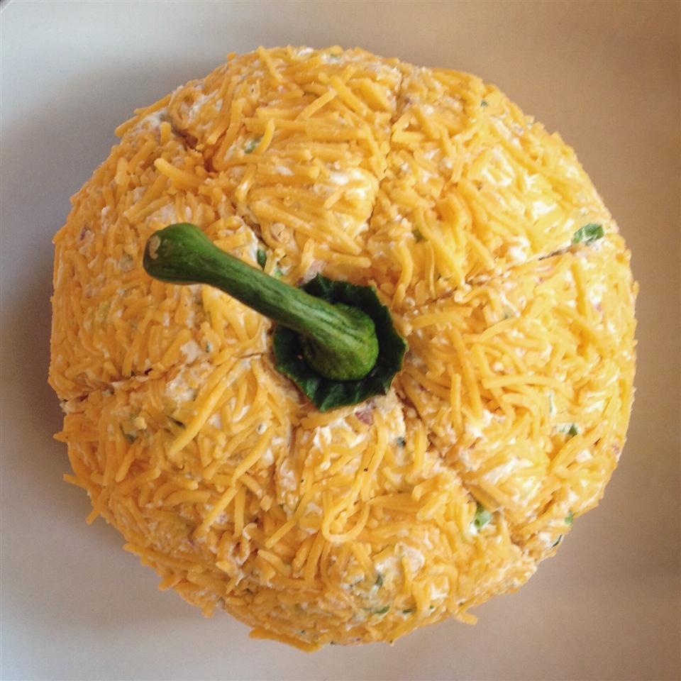 Bacon Ranch Cheese Ball